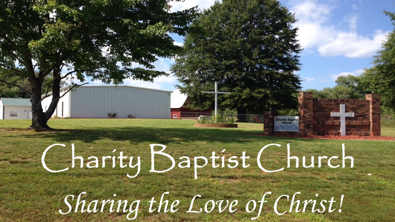 Sharing the the Love of Christ!